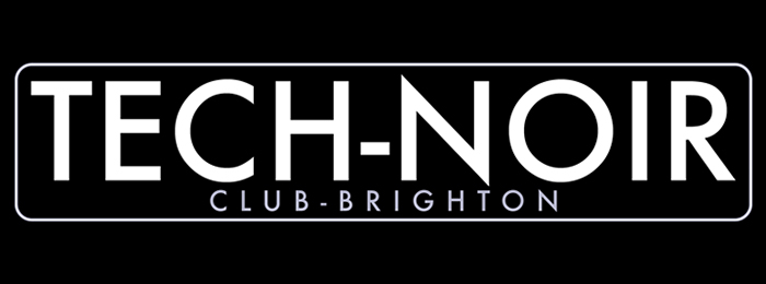 Tech-noir Club logo
