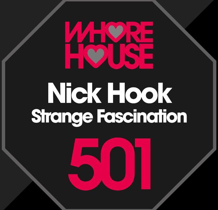 Strange Fascination by Nick Hook