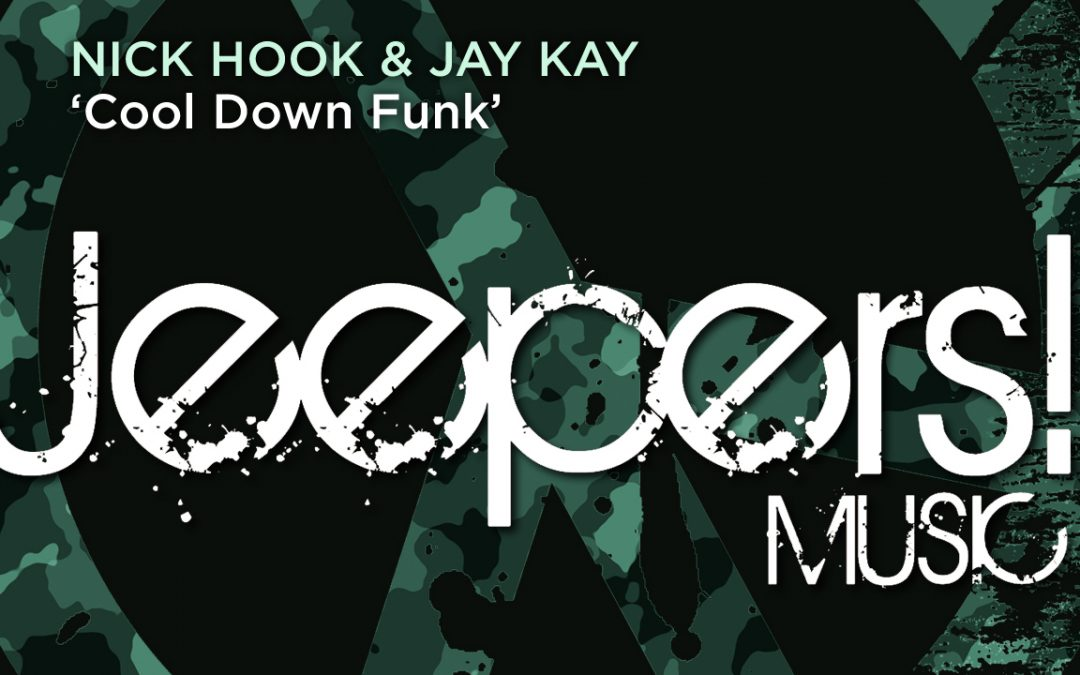 Check out 'Cool Down Funk' on YouTube