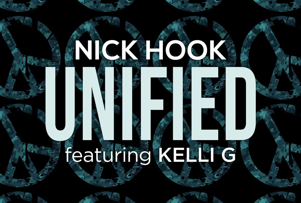 Unified - cover artwork