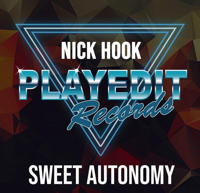 Sweet Autonomy by Nick Hook